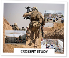 The Military Assess CrossFit